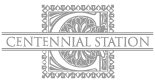 Centennial Station logo