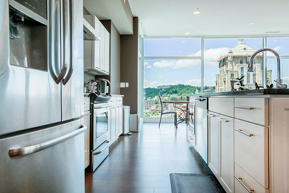Seven at Broadway - New Luxury Apartments in Cincinnati, OH