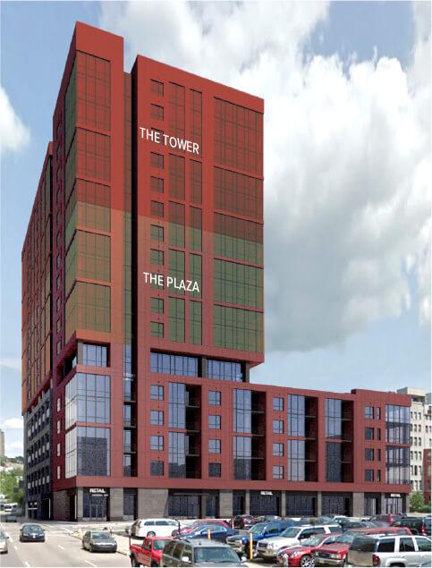 X3 floor plan 1 bedroom luxury apartment cincinnati oh for 3 bedroom apartments cincinnati